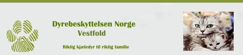 Dyrebeskyttelsen Tønsberg - Horten