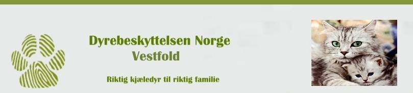 Dyrebeskyttelsen Norge Vestfold